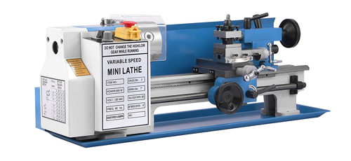 bestequip mini metal lathe